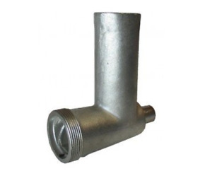 12 Replacement Cylinder For Uniworld Meat Grinder Attachment 812hcy New 9841
