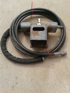 Jetstream Foot Pedal Control Valve Very Large Air Pneumatic Switch