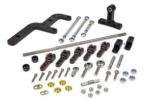 Carb Linkage Kit 250 Series Dual Sideways Mtn The Blower Shop 4355