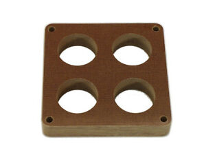 Phenolic 1in 4500 Spacer 4 hole Spacer Canton 85 210