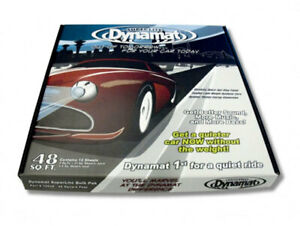 Dynamat Superlite 12 Sheets 18in X 32in Dynamat 10648