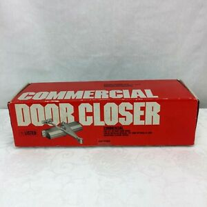Tell Commercial Door Closer Size 3 Hardware Up To 36 Wide Left rght 300 Series
