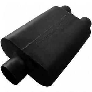 Flowmaster 8430452 Super 44 Series Muffler 3 00 In 2 50 Out