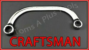 Craftsman 9 16 X 5 8 In Full Polish Obstruction Wrench 12pt New Version