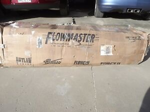 Flowmaster 817725 Cat Back Exhaust 2015 18 Ford F 150 Truck American Thunder