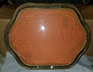 Vintage Wood Picture Photo Frame