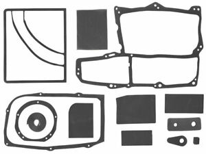 Restoparts Heater Box Seal Kit W A c 1964 1967 Gto Lemans 442 Chevelle Skylark