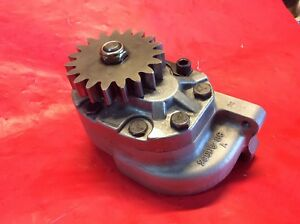 International Tractor Power Steering Pump 786 886 986 1086 1486 1586 3088 3288