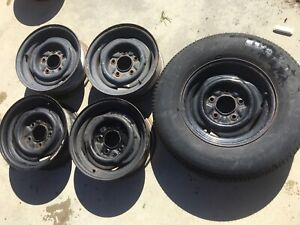 1970s F150 Wheels Early Ford 1932 1956 Hot Rod Rat Rod