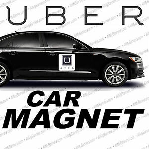 Uber Magnets One Big Pair 12 X 12 Inches Easy To Apply And Take Off Mfix