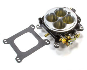 1000cfm Throttle Body 4150 Flange Edelbrock 3978