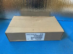 Cisco Cp 7936 pwr Kit Replacement Kit For 7936 7935 New