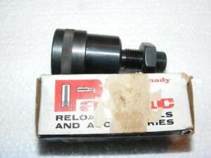 OLD STYLE CRIMP STARTER SPINDEX HEAD FOR PACIFIC HORNADY  RELOADER 20 GA 8 POINT