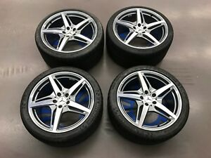 Oem Mercedes benze Amg Gt Wheels And Tires