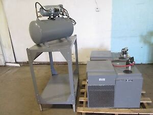 perlick 421oul Commercial Hd Beer soda Line Chiller System W pump Motor