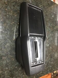 1968 1974 Chevy Nova Center Console Automatic Turbo 350 Th350 3 Speed Nice