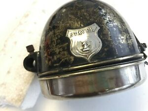 Very Rare Staver Speedster Headlight Cowl Light Chicago Il Race Car