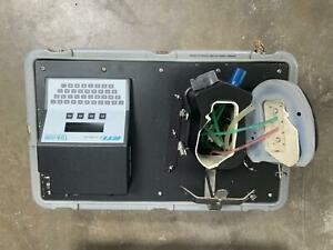 As Is Ati Air Techniques Tda 99m Respirator Leakage Tester Tda 99m Power Supply