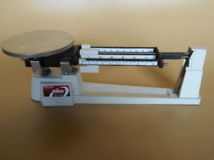 Used Ohaus Triple Beam Scale Series 700