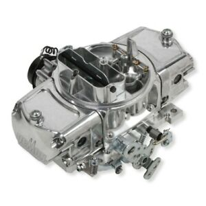 Demon Fuel Systems Spd 650 An 650 Cfm Speed Demon Carburetor