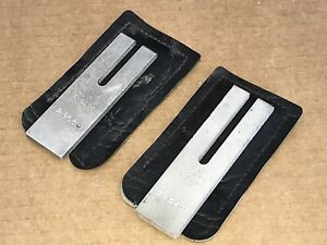 Kustom Signals Tuning Forks K Band 35 Mph 65 Mph For Police Radar