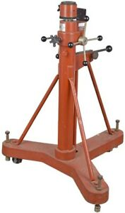 K e Keuffel Esser 9092 20 Adjustable Surveying Tripod Transit Stand