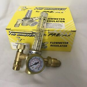 Randor Regulator Tic mig Argon co2 Flowmeter For Pipe Welder Hrf 1425 580 Victor