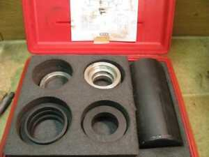 Ford Otc D80t1173a Heavy Truck Rear Axle Wear Seal Installer Replacer Tool Set