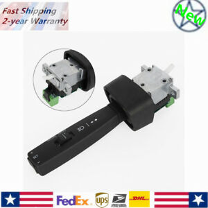 Turn Signal Control Switch Fits For Volvo Vnl Vnm Truck Us Stock 20399170