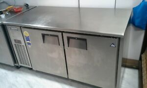 Kosher Everest Freezer Etwf2 Commercial Restaurant Equipment