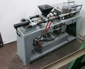 Used Van Dorn Plastic Injection Molding Machine