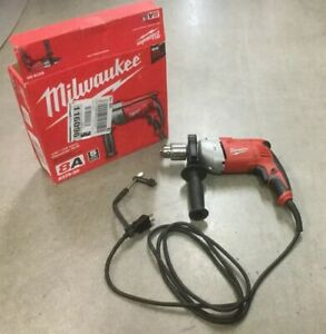 Milwaukee 1 2 Hammer Drill With Slide Handle