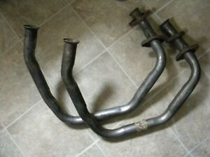 New Old Stock 1979 1980 Mustang 2 3 2300 Factory Turbo Exhaust Pipe N o s