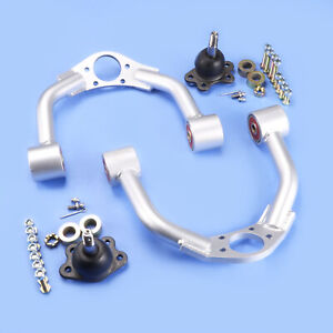 2011 2015 Jeep Grand Cherokee Wk2 Front Upper Control Arm For 2 4 Lift Kit