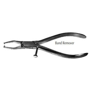Buffalo Dental Orthodontic Baade Style Band Remover Stainless Steel Instrument