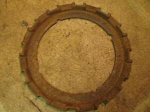 Ford Dearborn Corn Planter Plate K210a Small 12 Cell