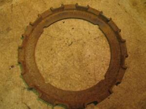 Ford Dearborn Corn Planter Plate K209a Medium 12 Cell