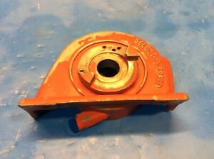 Ford Tractor Selectospeed Sos Shifter Housing Right Side