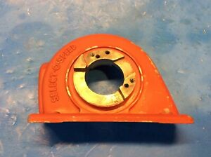 Ford Tractor Selectospeed Sos Shifter Housing Left Side