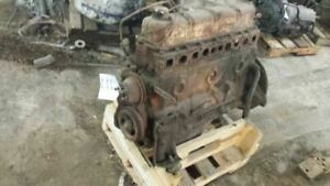 1958 Ford F100 Core Engine Stuck 6 223 447437