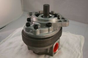 Twin Disc 1016509 Transmission Charge Pump