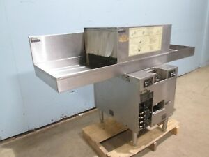 glas Tender Gt 18 Hd Commercial nsf Under Counter Low temp Bar Glass Washer