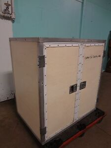 Canteen Company H d Commercial Insulated Airtight Food Holding Cabinet