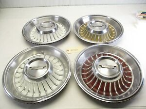 Cadillac Eldorado Hubcaps   OEM, New and Used Auto Parts For All