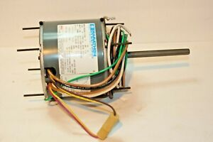 Marathon Xwc48a11t243h Electric Motor 1075 Rpm 115 Volts 1 4 Hp 1 Phase