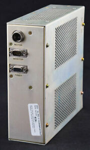 Daihen Mcb 10a1 Industrial Automatic Radio Frequency Rf Matching Box Interface