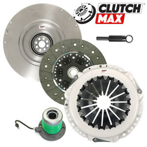 New Clutch Kit With Flywheel And Slave Cylinder For 05 10 Ford Mustang 4 0l 6cyl