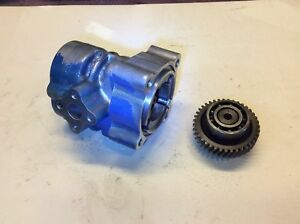 Ford 1210 Tractor Hydraulic Pump