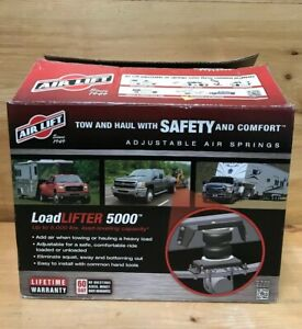Air Lift 57240 Rear Loadlifter 5000 For Ford F53 Motorhome