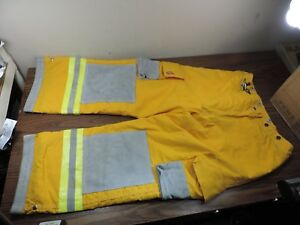 Cairns Turnout Gear Large Pants